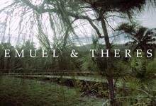 Lemuel & Therese by Creative Light Photo Studio