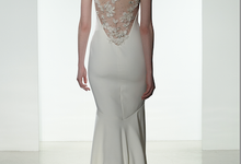 Amsale Spring 2016 by The Prelude Bridal