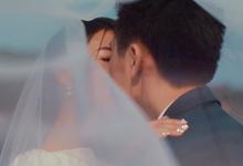 Mingyong & Xie Xiao by Vveils