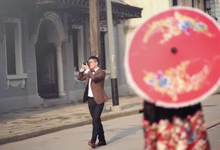 Glenn and Chelsea Love Story - Prewedding video by RioMotret by Wong Hang Distinguished Tailor