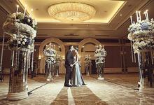 International Bride by Lentera Fotografie