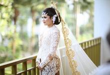 Javanese Pride by Lentera Fotografie