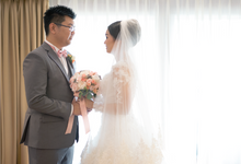 Bali Wedding - Steven and Stella by Picomo