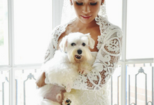 Sacred Wedding of Cassandra Samara by SVARNA by IKAT Indonesia Didiet Maulana