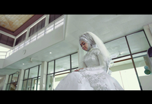 Ayu & Rizky by Kata Pictures