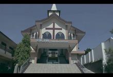 Niar Dhimas Wedding Video Highlight by Kata Pictures