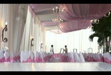 Ella Agus Wedding Video Highlight by Kata Pictures