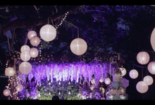 Peggy Stevvie Wedding Video Highlight by Kata Pictures