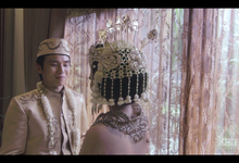 Shelly Budi Wedding Video Highlight by Kata Pictures
