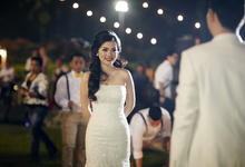 Toma & Vivi - Wedding Day by Camio Pictures