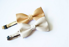 Custom-made Bow Ties for Wedding by Take A Bow Tie