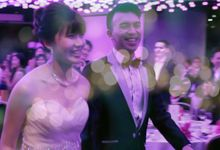 Actual Day Reel 2016 by Treehouse Weddings Singapore