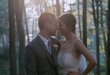 Love is in the air by Zoombox Wedding Videos