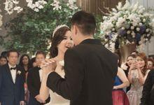 Timothy & Jennifer Wedding Day by Venema Pictures