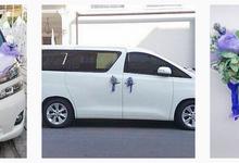 Michael Wedding Car Photos by Michael Wedding Car