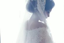Sweet Intimate Wedding by Zoe Wedding
