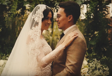 Devi & Jason Wedding Ceremony by ATIPATTRA