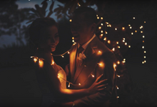 Elsa & Andree Wedding Ceremony by ATIPATTRA