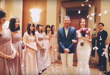Zhao Jie & Yi-Han - Same-day-edit by Treehouse Weddings Singapore