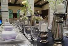 Pretty Table by Hizon's Catering
