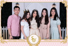 Happy sweet 17th Birthday by Frameous Photobooth