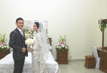 Natasya Allagan Kebaya by BOH!?