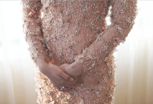 Kamila Reception Dress by BOH!?