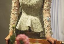Sari Engagement Dress by BOH!?