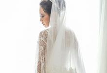 Wedding of  angmiekwie by Vivi Valencia