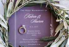 Kelvin & Sharon by Twogather Wedding Planner