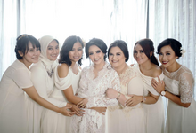 Fita & Faisal Wedding by Signore Gift