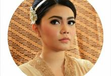 Wedding Makeup by Rara MUA