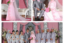 love lovely moment by JE Wedding Organizer