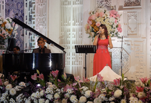 Makassar Grand Wedding of Arif and Ivana at Upper Hills by ShiLi & Adi