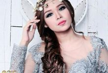 Beauty shoot by epicprohouse by AngelineThresdy Makeup Artist