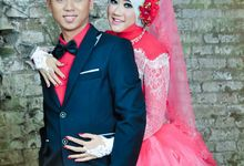 Prewedding Amell & Barkah by FDY Photography