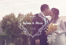 Aylwin & Marie - SDE by Beezworks Productions