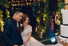 Audy & Irene Wedding 21 May 2017 by Sheraton Bandung Hotel & Towers