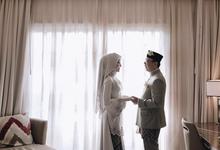 Leike & Yayan Wedding 1 July 2017 by Sheraton Bandung Hotel & Towers