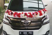 The Wedding of Hendrik and  Paula 05 11 2016 by Priority Rent car