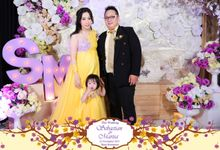 Sebastian & Marissa Wedding by Cinnamon Photocorner