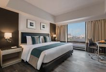 The Hotel by Seda Atria Hotel