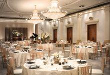 Segara Ballroom by The Dharmawangsa Jakarta