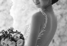 Wedding of Albert & Imelda by THE PRIME Event Planner