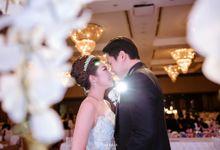 Ivan & Helena Wedding by Soulmate Wedding Planner