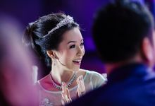 Wedding of Sutopo & Yumiko by THE PRIME Event Planner