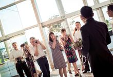 The Wedding of Sen & Elly by Moments By Rendy