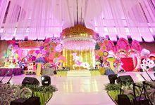 Grand Ballroom by Shangri-La Hotel, Surabaya
