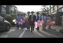 Leonard & Xinpei SDE Wedding by Spark A Light