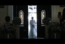 A Makati Wedding - Same Day Edit Video - Cinematic by Sanchi Cinema